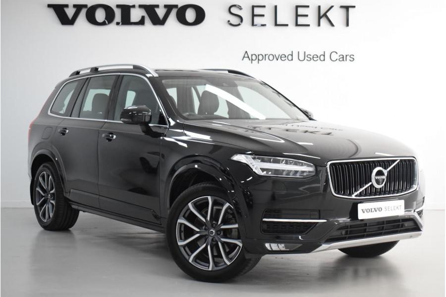 2018 Volvo XC90 (No Series) MY19 T6 Momentum Suv