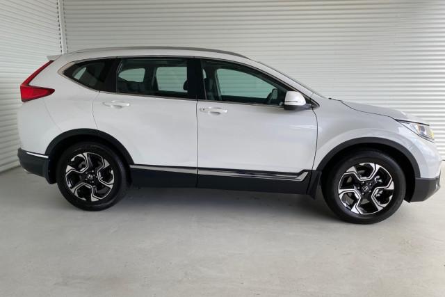 2020 Honda CR-V RW VTi-L7 2WD Suv Image 3