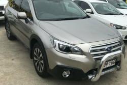 Subaru Outback 2.0D Premium MY17