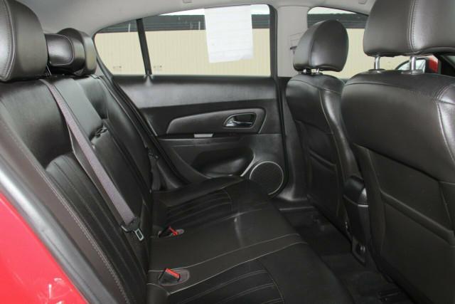 2012 MY13 Holden Cruze JH Series II MY13 SRi-V Hatchback