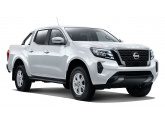 Nissan Navara Dual Cab ST Pick Up 4x4