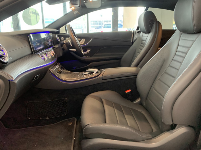2020 MY50 Mercedes-Benz E-class C238 800+050MY E300 Coupe Image 15