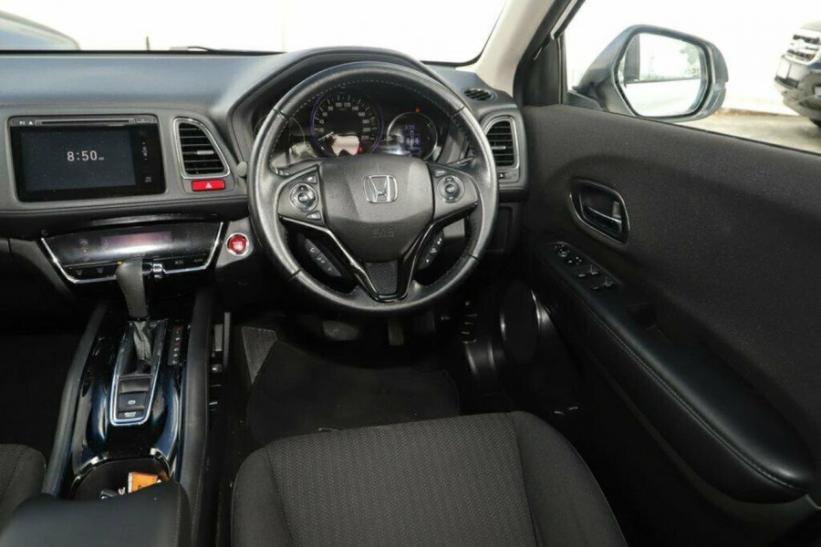 2015 Honda Hr-v (No Series) MY15 VTi-S Hatchback Image 11
