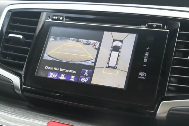 2015 Honda Odyssey 5th Gen VTi-L Wagon Image 19