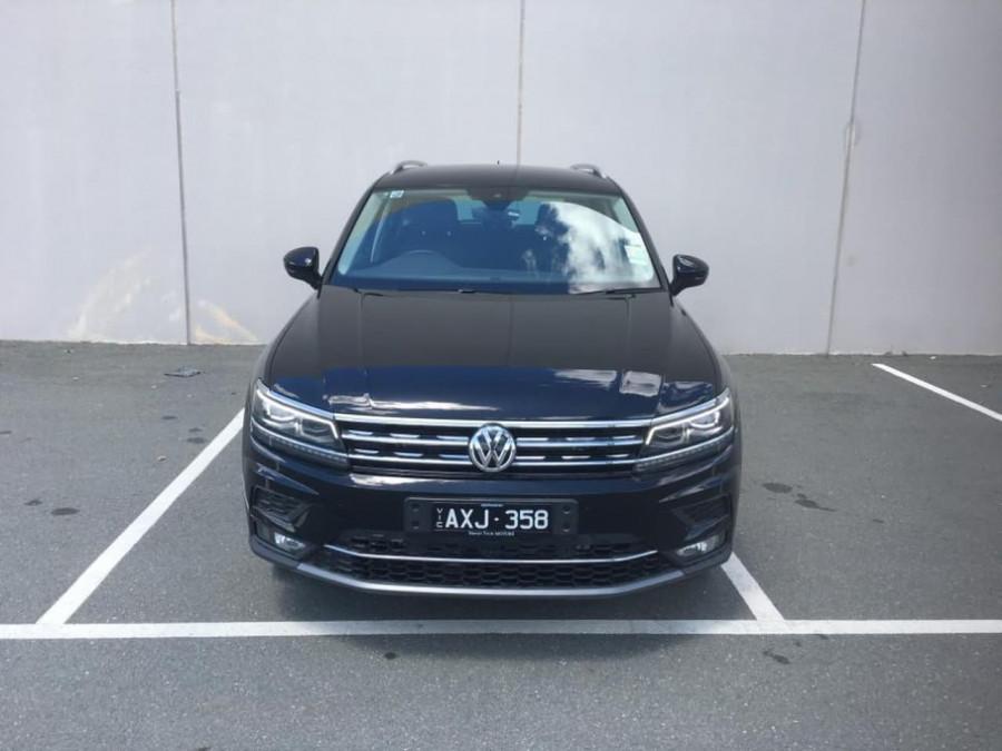 2018 Volkswagen Tiguan 5N Highline Suv