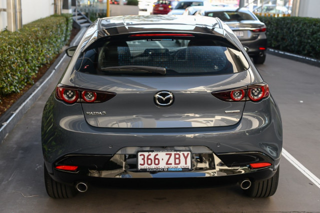 2019 Mazda 3 BP G20 Touring Hatch Hatch Image 4