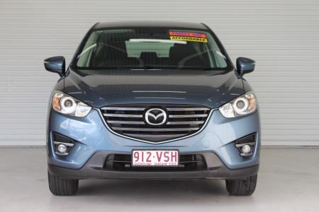2014 Mazda CX-5 KE1072 MAXX Suv Image 3