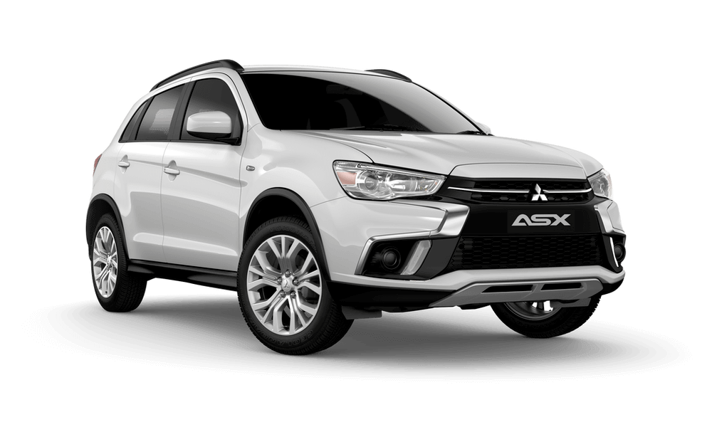ASX ES 2WD MT MANUAL