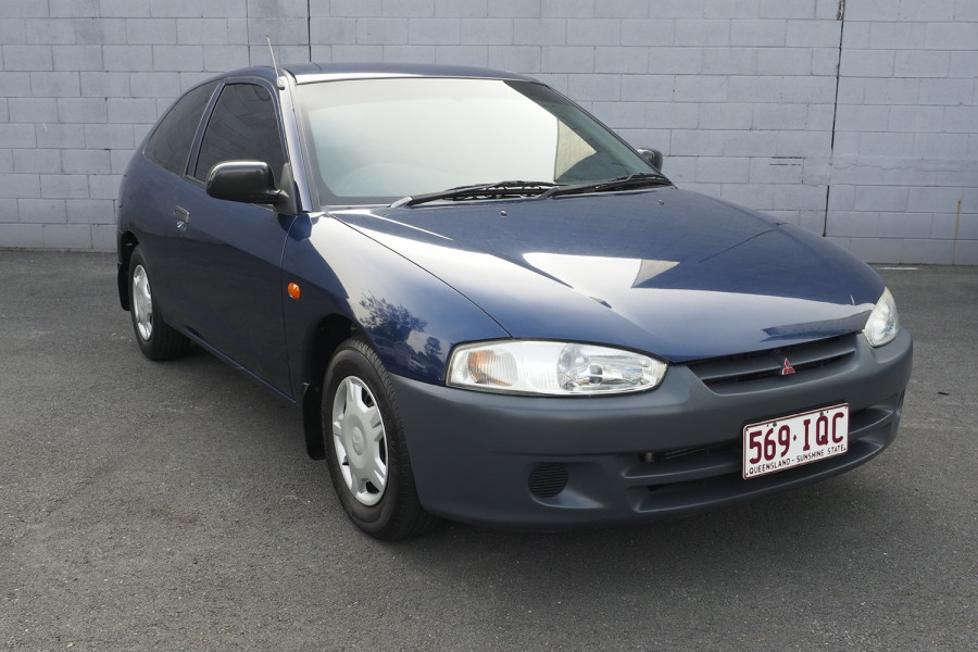 2003 MY02 [SOLD]    Image 1