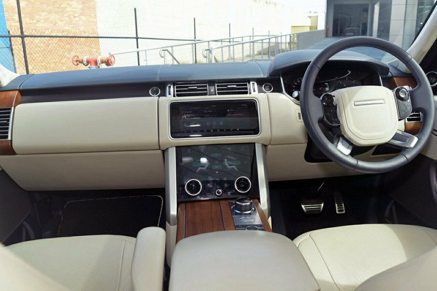 2018 Land Rover Range Rover L405 18MY SDV8 Suv Mobile Image 9