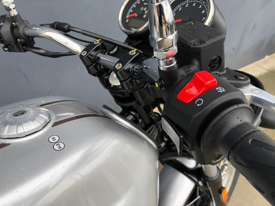 2020 Moto Guzzi V7 Special III Motorcycle Image 13