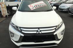 2018 Mitsubishi Eclipse Cross YA Turbo LS 2wd wagon Image 2