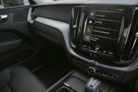 2018 Volvo XC60 UZ T5 Momentum Wagon
