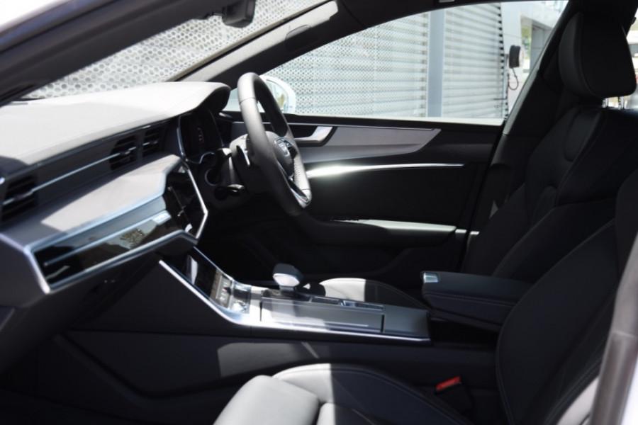 2019 Audi A7 Image 6