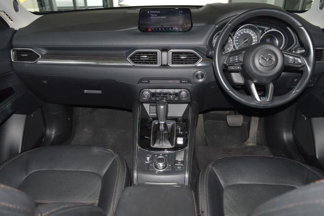 2018 Mazda CX-5 GT 20 of 29