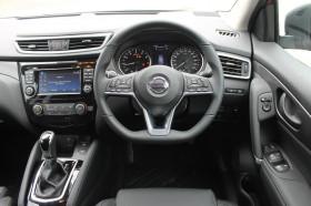 2018 Nissan QASHQAI Wagon