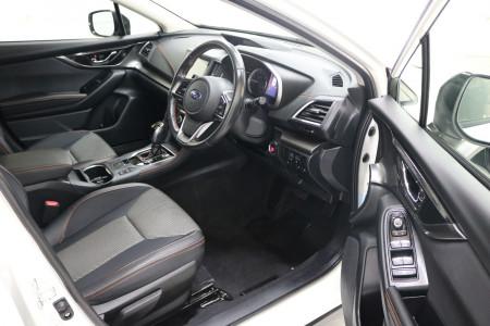 2019 Subaru Xv G5X MY19 2.0I-L Suv Image 4