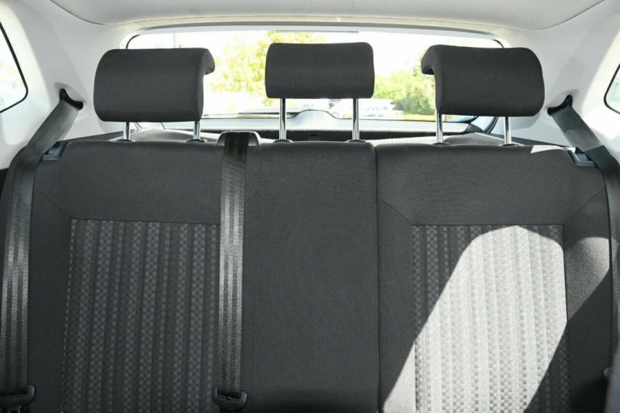 2016 Volkswagen Polo 6R 66TSI Trendline Hatchback Image 15
