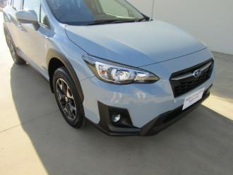 2019 MY20 Subaru XV G5-X 2.0i Suv