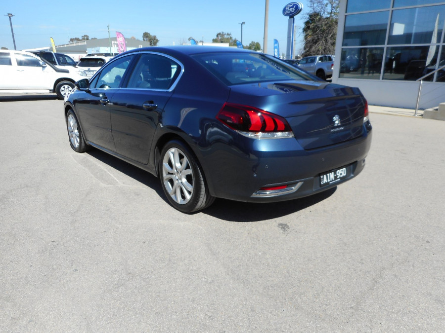 2016 MY15 [SOLD]    Image 6