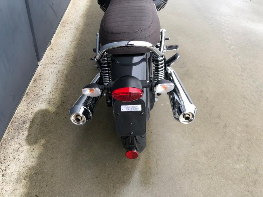 2020 Moto Guzzi V7 Special III Motorcycle Image 12