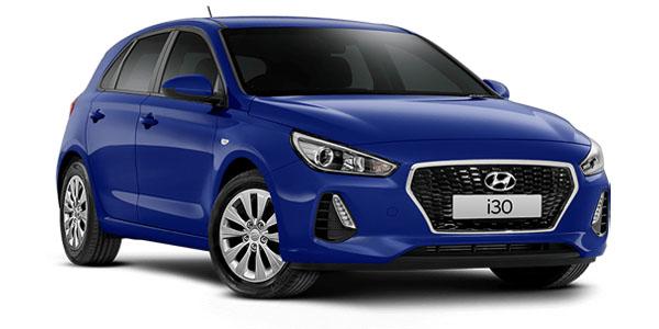2019 Hyundai i30 PD2 Go Hatch