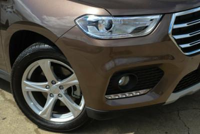 2020 Haval H2 MY20 Premium 2WD Suv Image 2