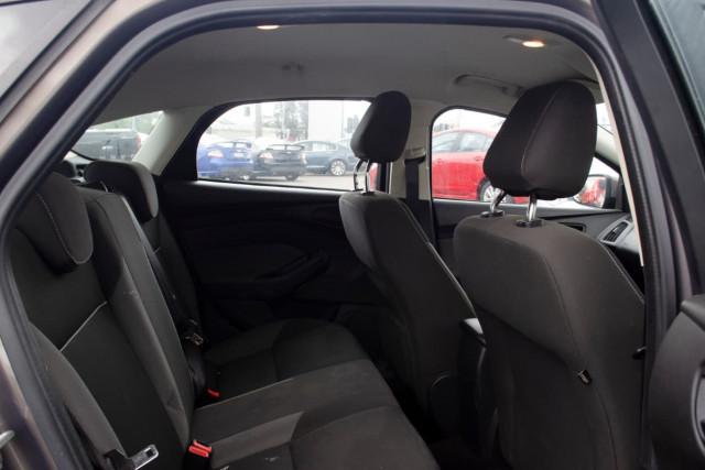 2013 Ford Focus LW MKII Ambiente Hatchback