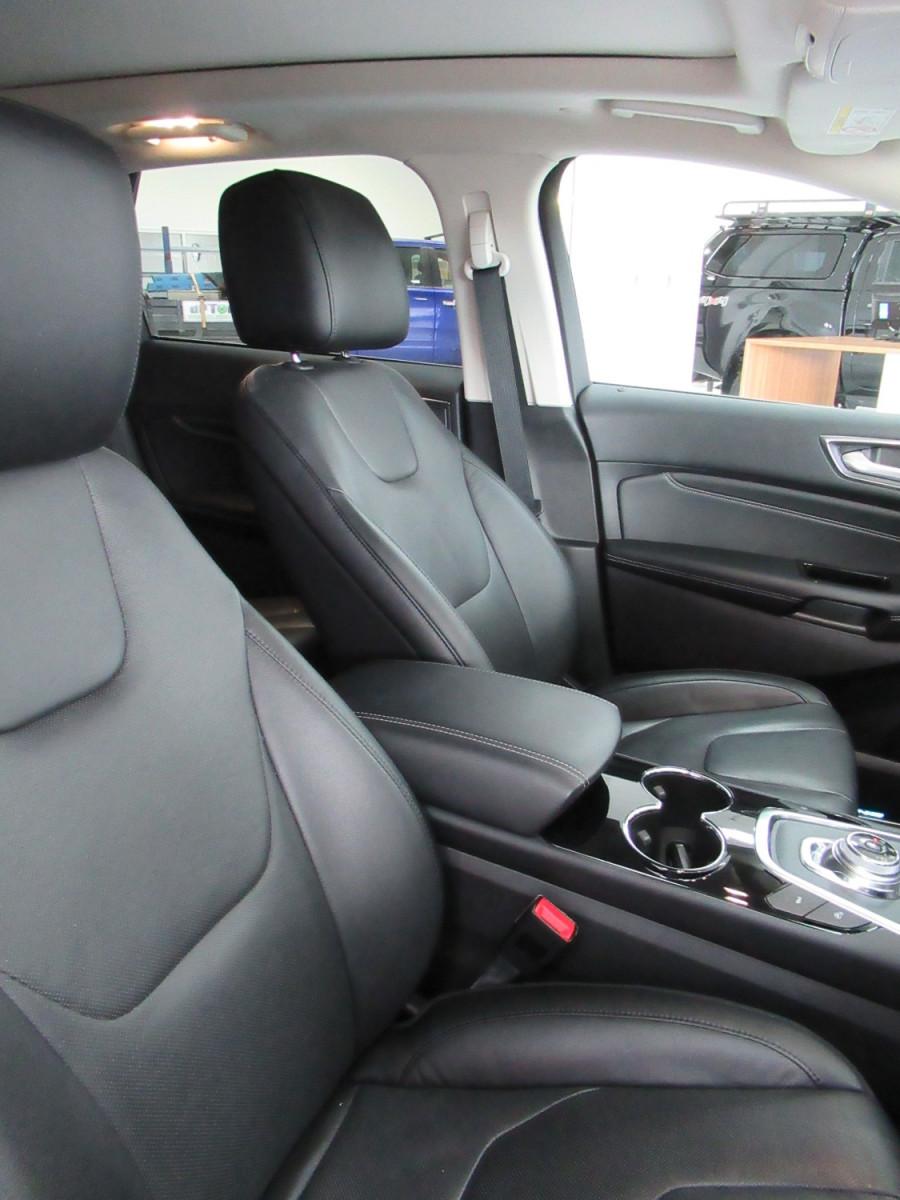 2019 Ford Endura CA 2019MY TITANIUM Suv Image 13