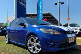 Ford Focus Turbo LV XR5