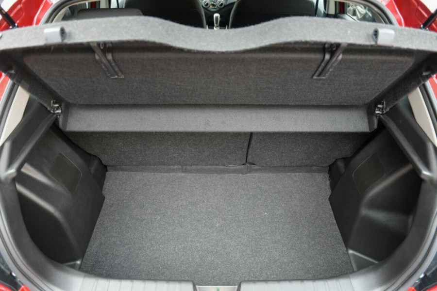 2021 Suzuki Baleno EW Series II GL Hatchback
