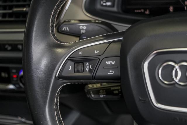 2017 Audi Sq7 4M MY17 TDI Suv Image 12