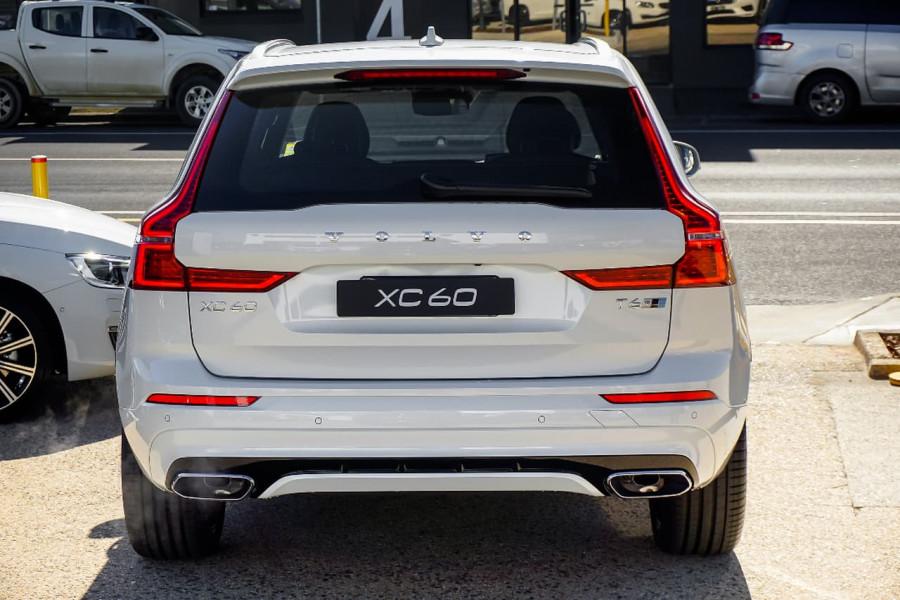 2018 Volvo XC60 UZ T6 R-Design Suv Mobile Image 3