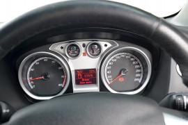 2010 Ford Focus LV XR5 TURBO Hatchback image 7