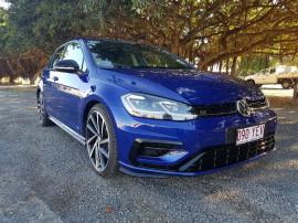Volkswagen Golf R Grid Edition 7.5