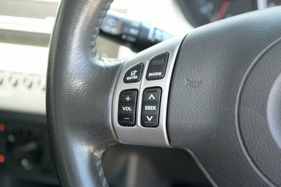 2009 Suzuki Swift RS415 GLX Hatchback Image 12