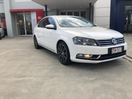 Volkswagen Passat MY12 Ty