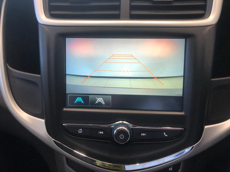 2017 Holden Barina TM LS Hatchback Image 7
