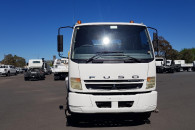 2009 Fuso Fighter FN64 6x4