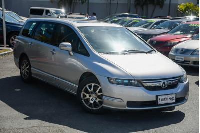 2007 Honda Odyssey 3rd Gen MY07 Luxury Wagon Image 2