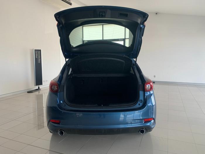 2016 Mazda 3 BM5438 SP25 Hatchback Image 10