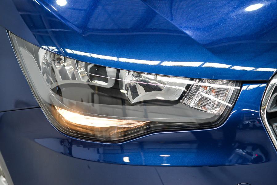 2013 Audi A1 Sportback 1.4 Tfsi Attraction