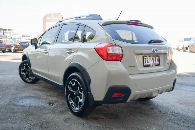 2015 Subaru Xv G4X MY15 2.0i-S Suv Image 3