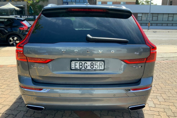 2018 MY19 Volvo XC60 246 MY19 T5 Inscription (AWD) Suv Image 5