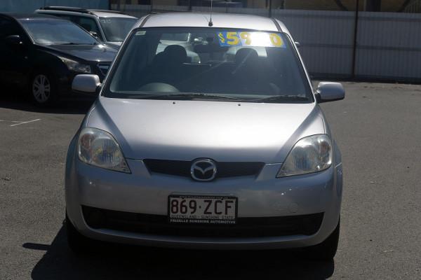 2006 Mazda 2 DY10Y2 Neo Hatchback Image 3