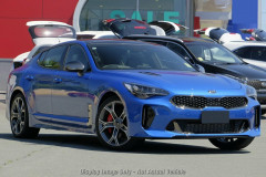 Kia Stinger GT Fastback CK MY18
