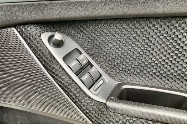 2014 Ford Falcon FG MkII XR6 Turbo Sedan Image 4