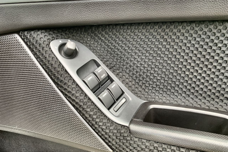 2014 Ford Falcon FG MkII XR6 Turbo Sedan