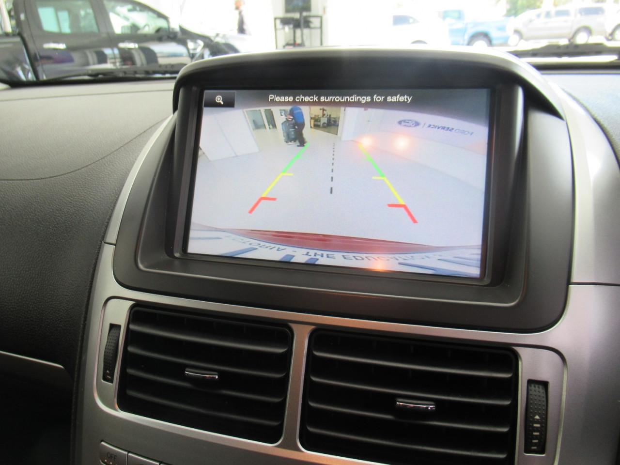 2016 Ford Territory SZ MKII TS Wagon Image 17