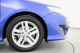 2013 Toyota Camry ASV50R Atara R Sedan Image 5